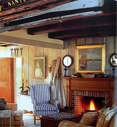 Guest Cottage, Nantucket, MA